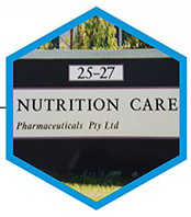 Nutrition Care Pharmaceuticals 1990s Keysborough